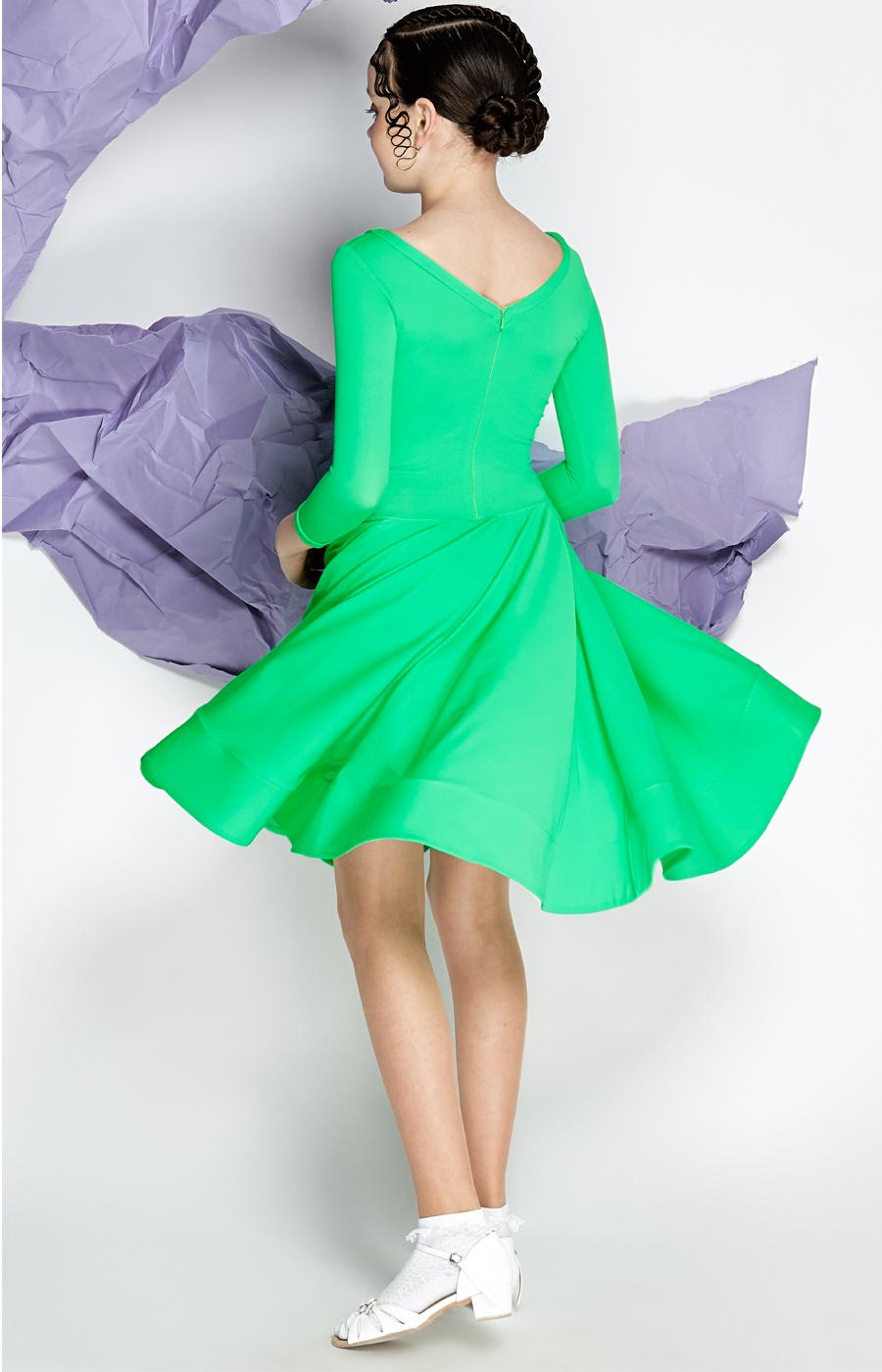 Alix juvenile dress