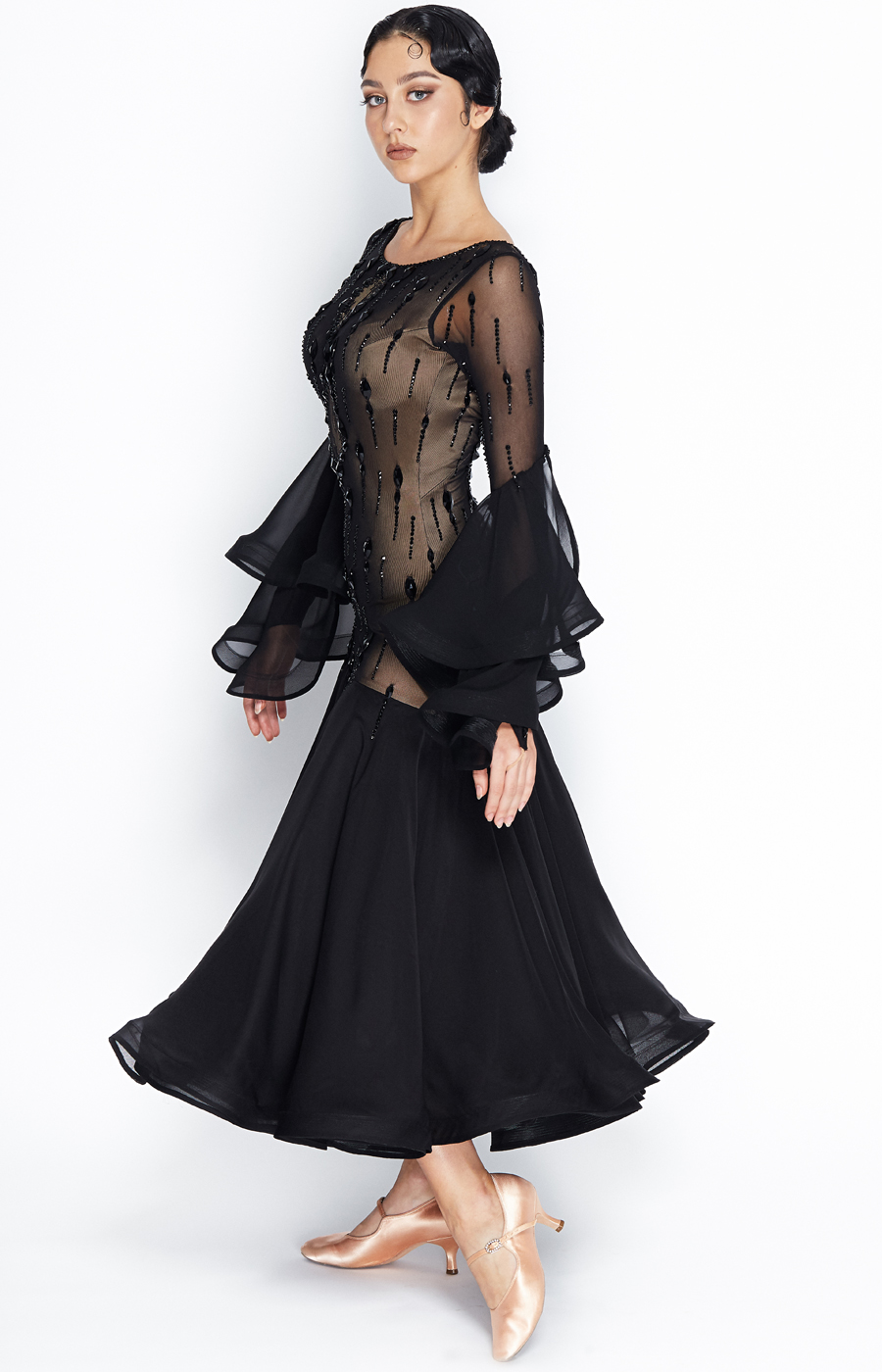 Ballroom dress Amal