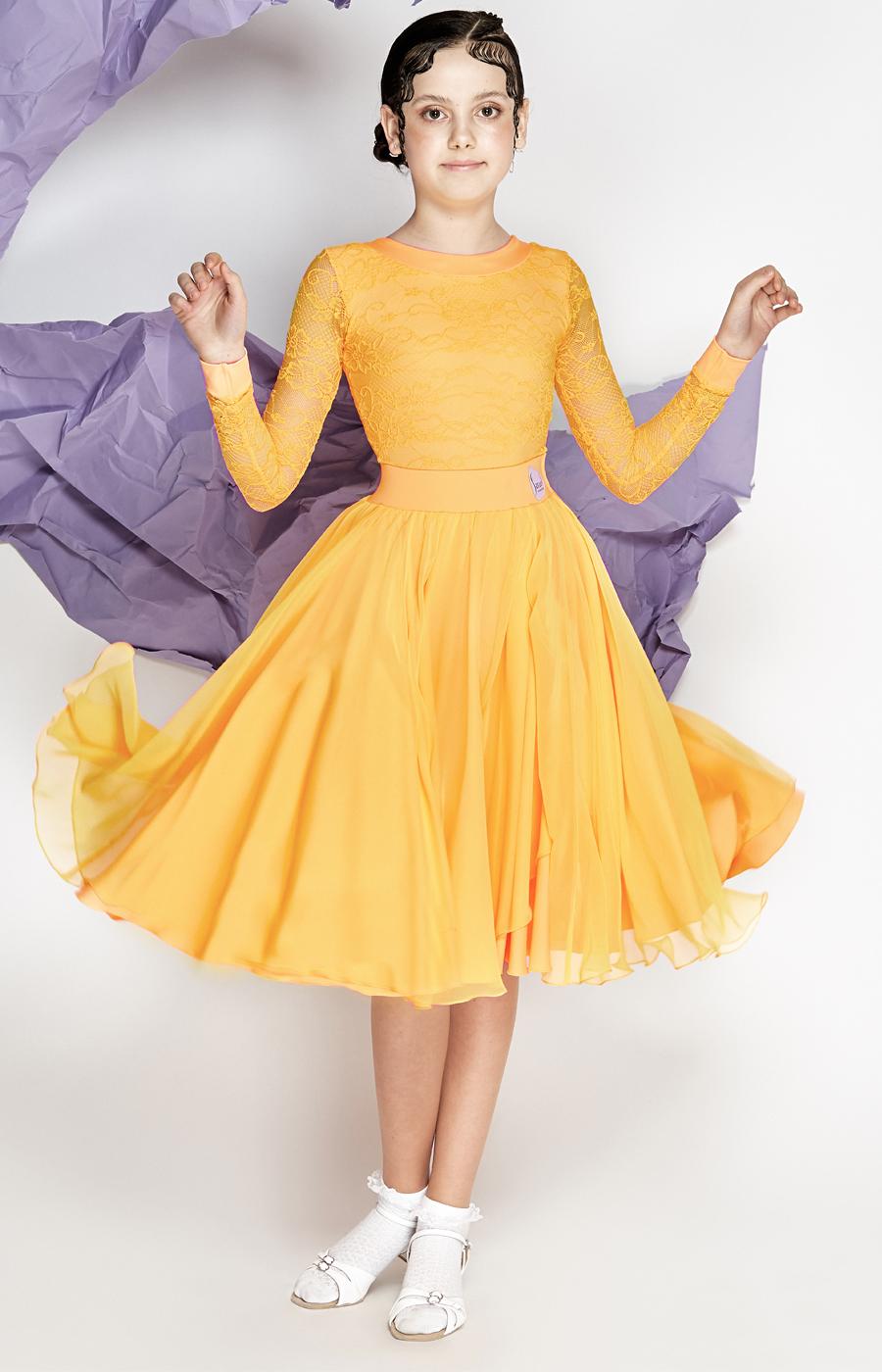 Annabelle juvenile dress