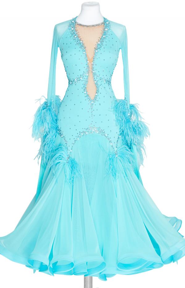 Ballroom dress Aquinna