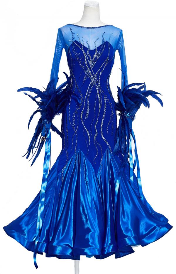 Ballroom dress Azura