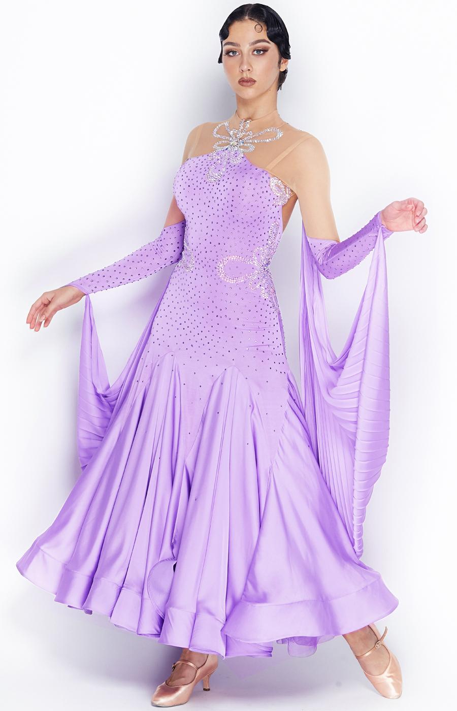 Ballroom dress Azzalea