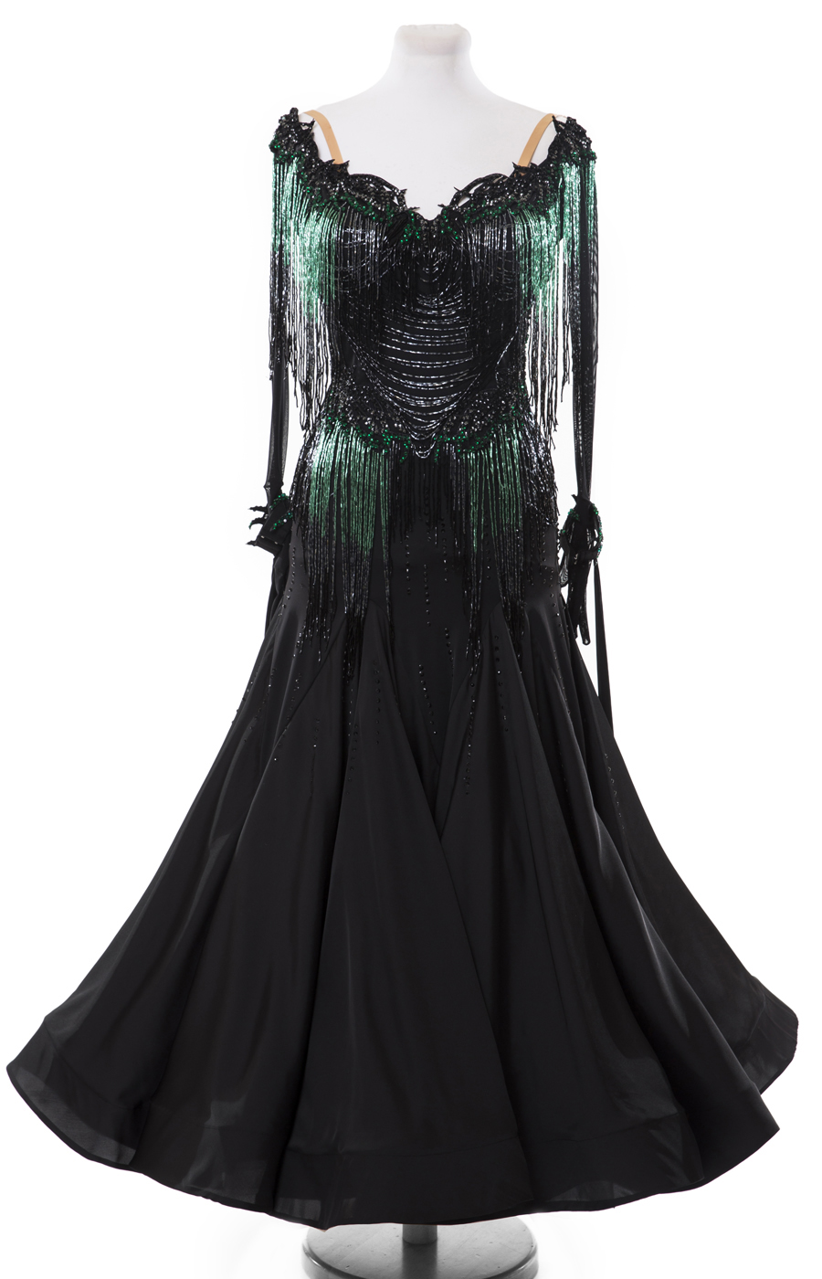 Ballroom dress Bellatrix
