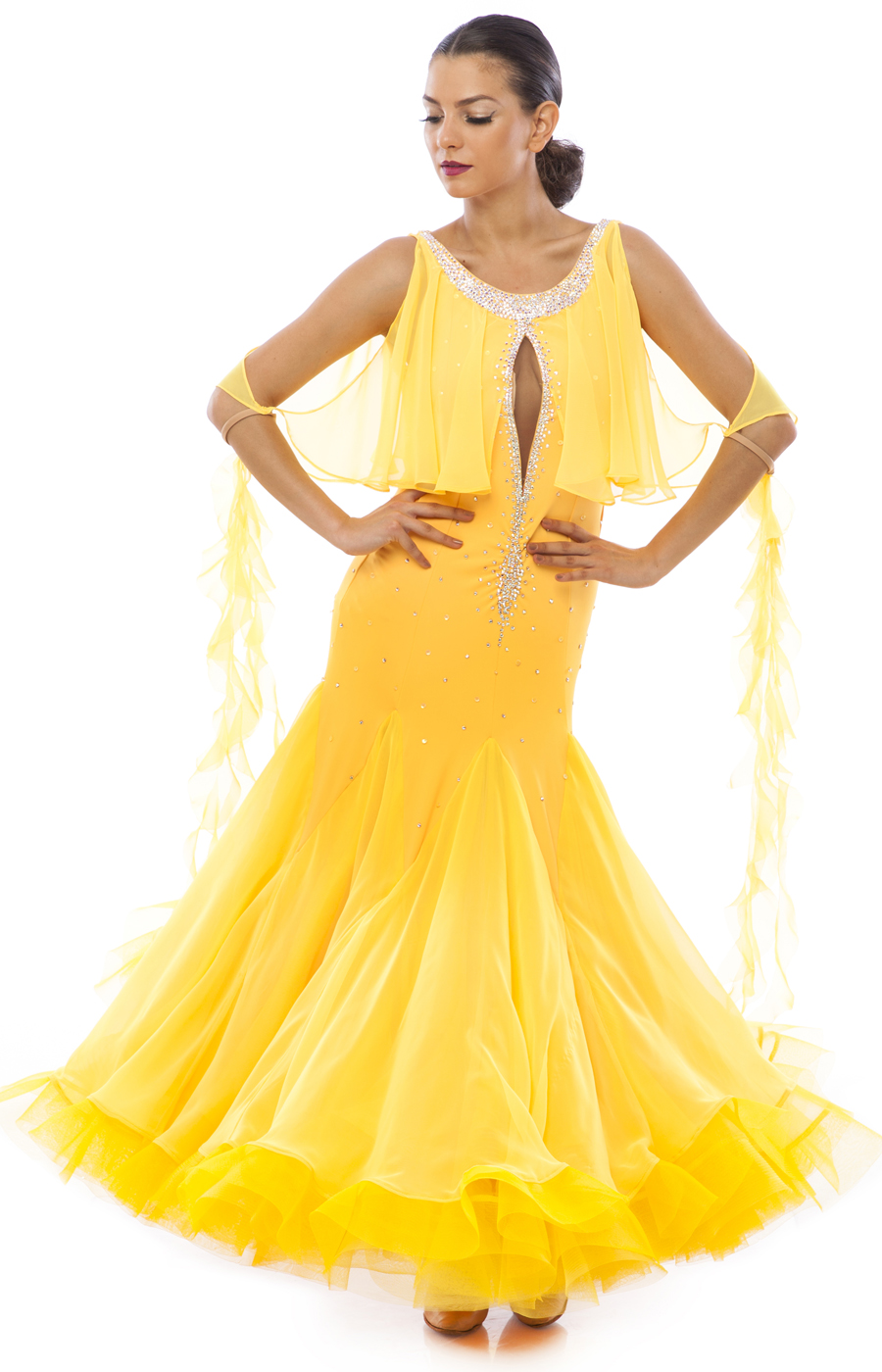 Ballroom dress Amber