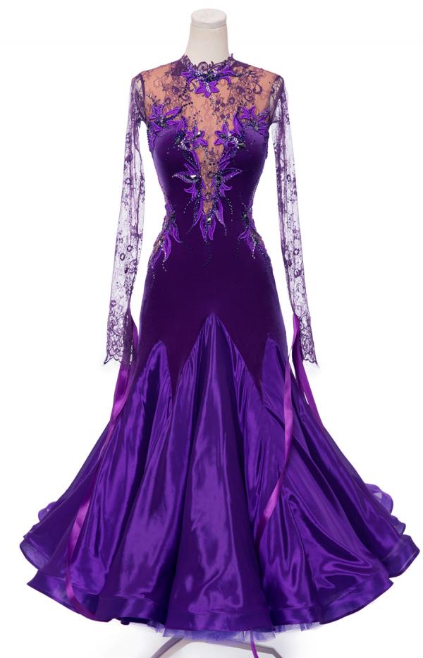 Ballroom dress Cheryl