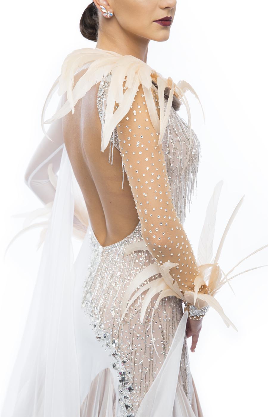 Ballroom dress Helena