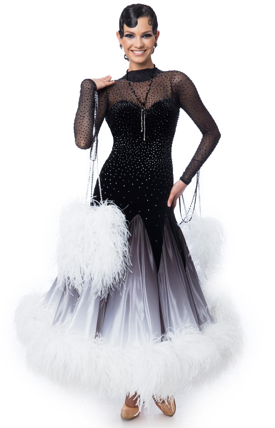 Ballroom dress Laetitia