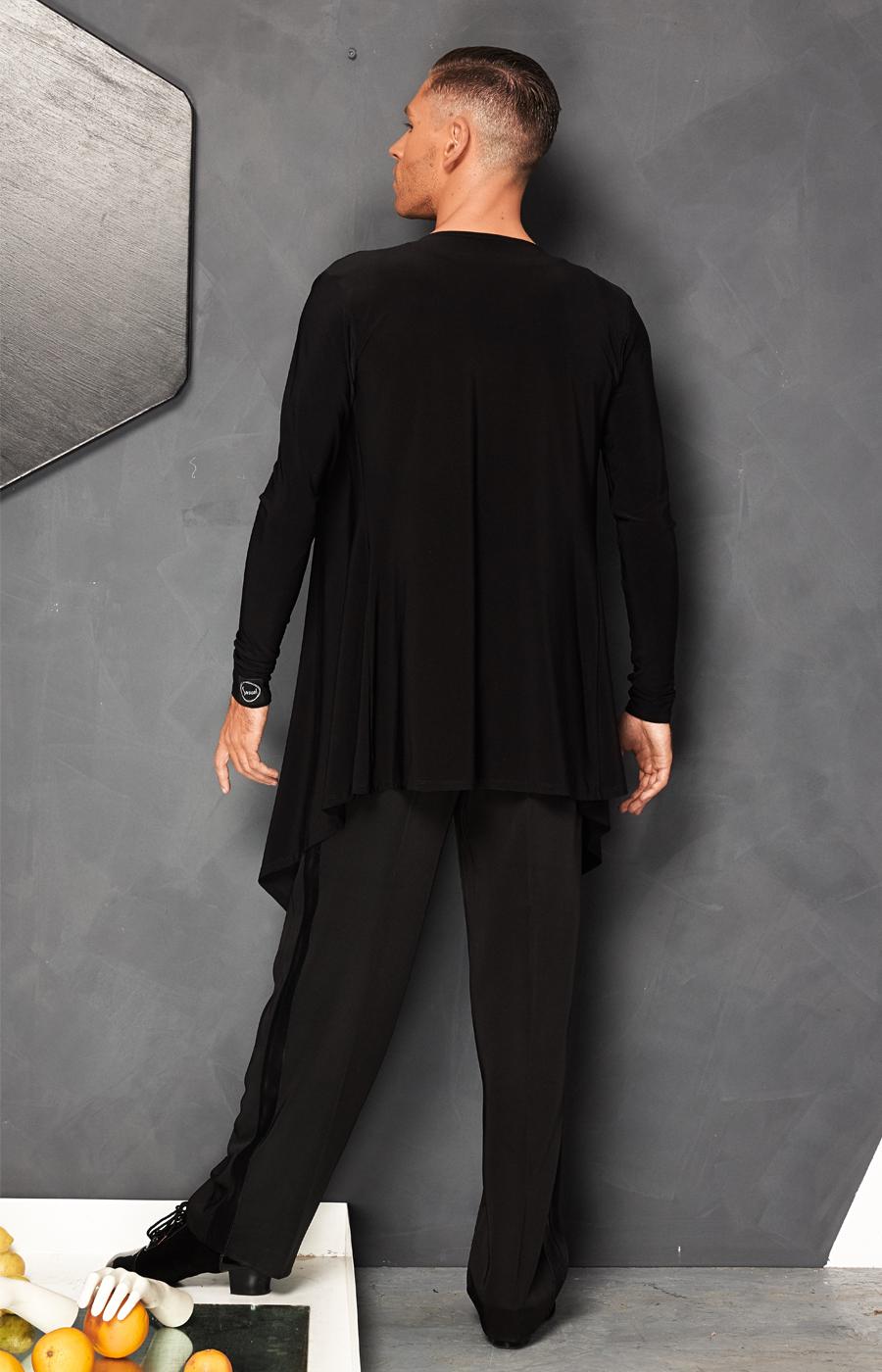 Latin practice cardigan set Dante