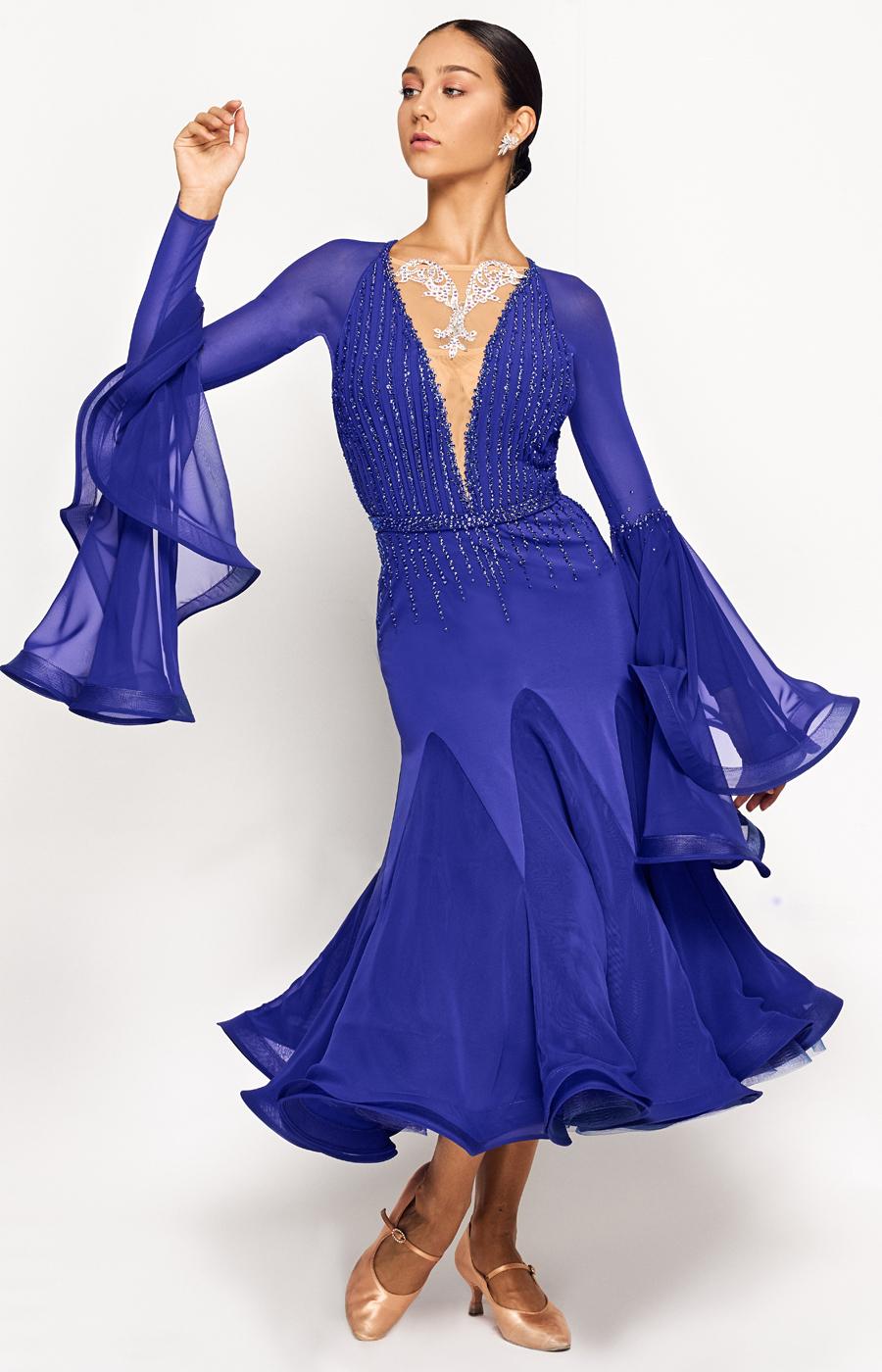 Ballroom dress Dauphine