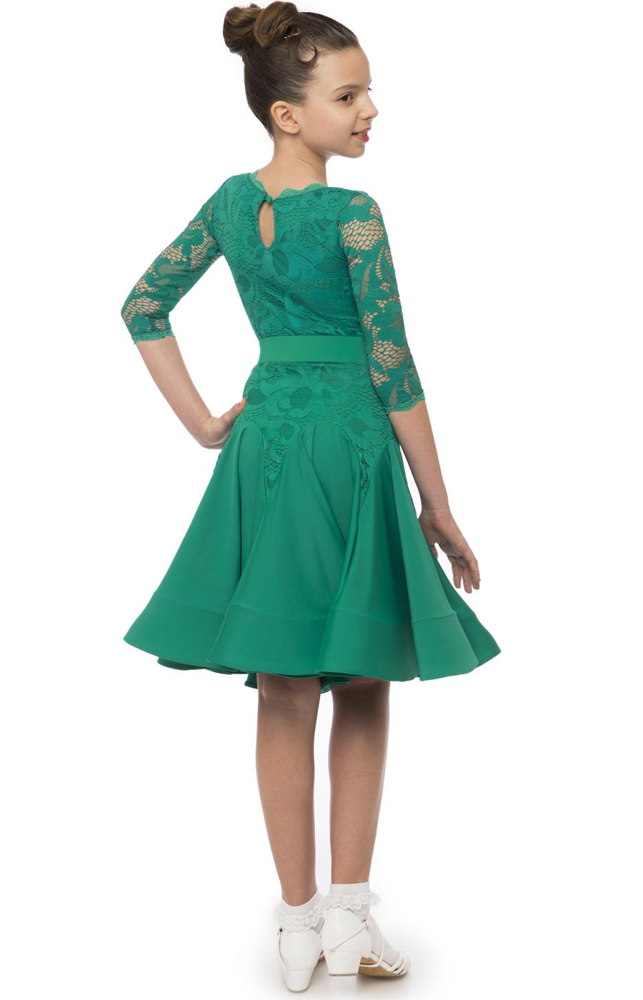 Debby juvenile dress