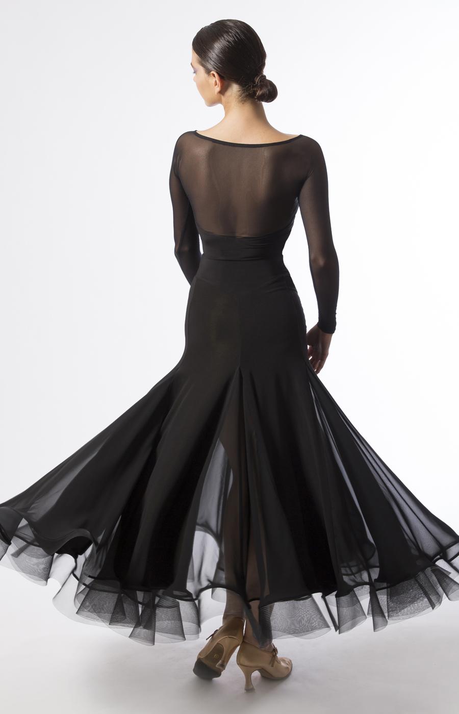 Ballroom skirt Donatella