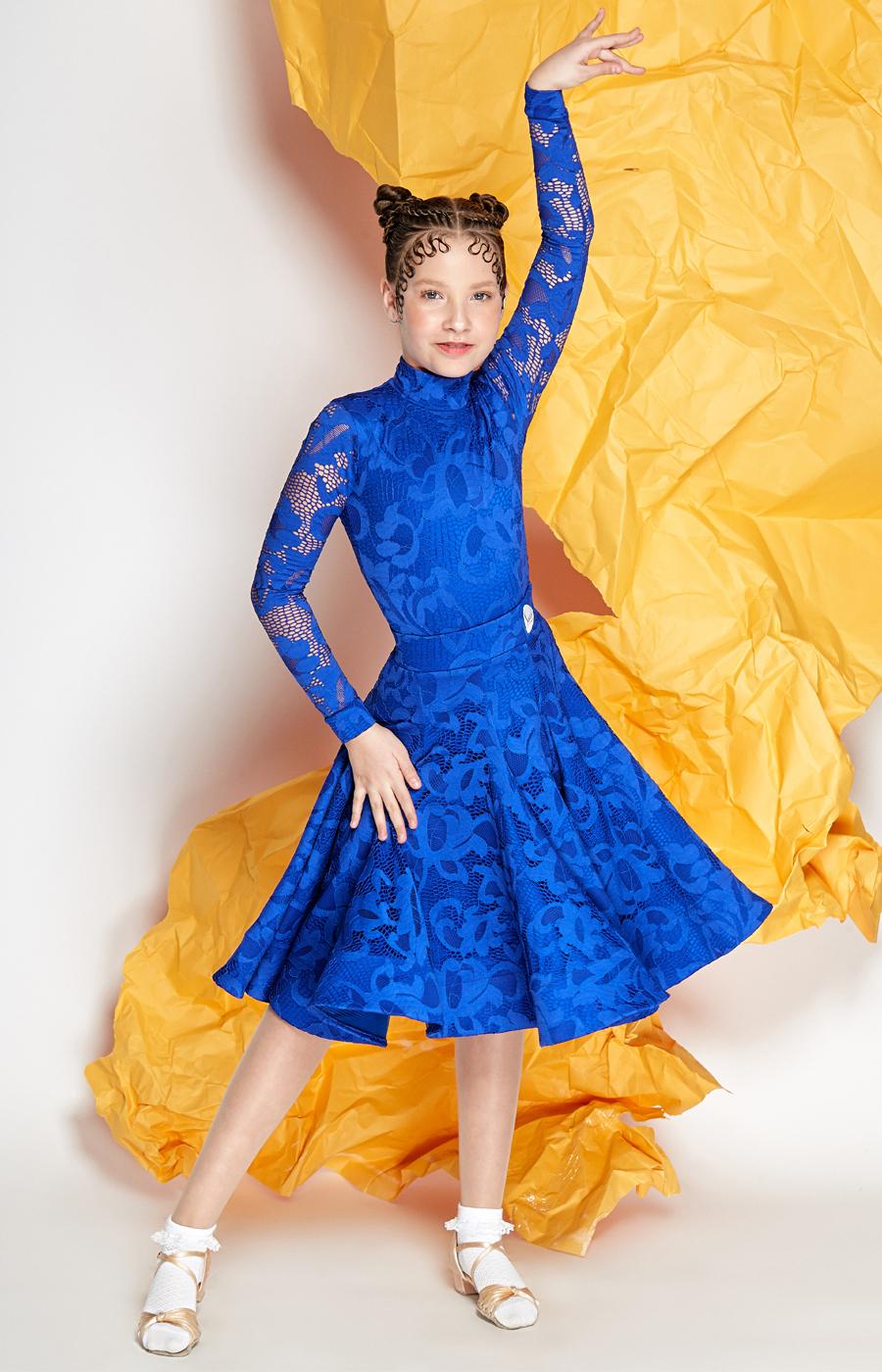 Dorothy juvenile dress