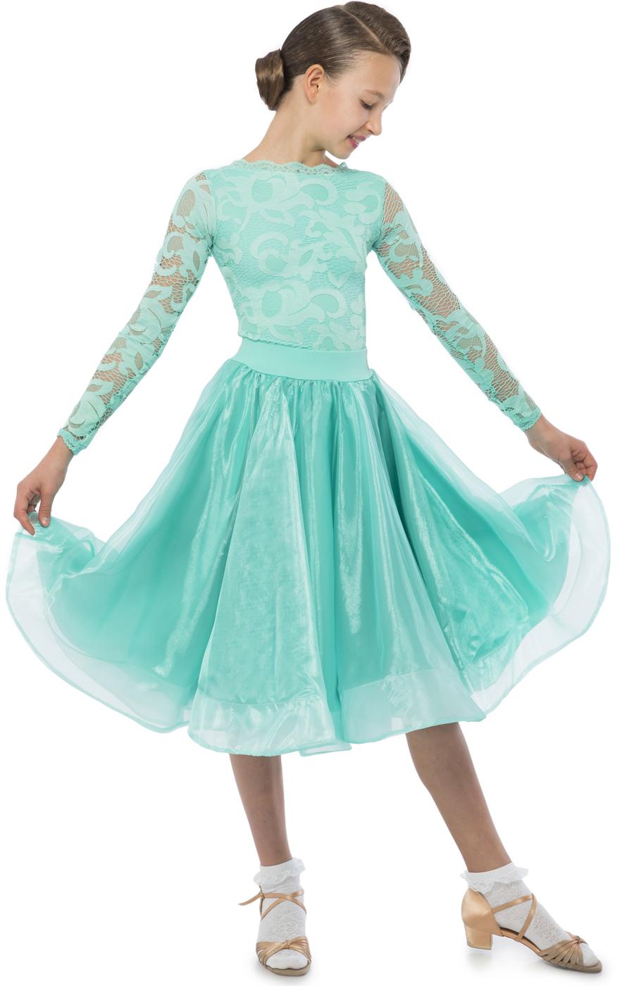Elsa juvenile 3 piece dress