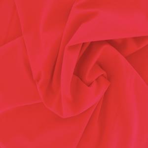Fluorescent Red Lycra
