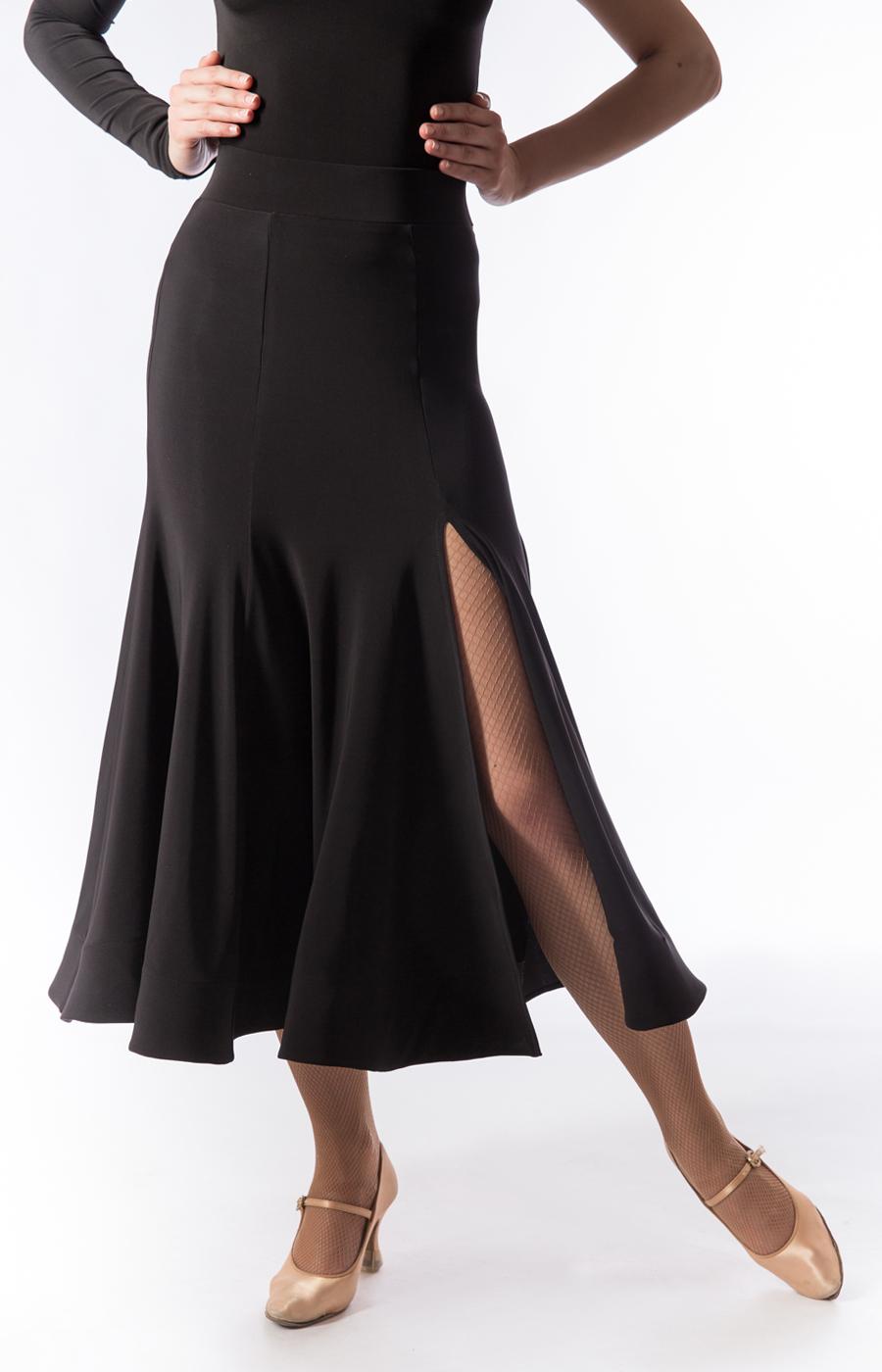Ballroom skirt Gaia