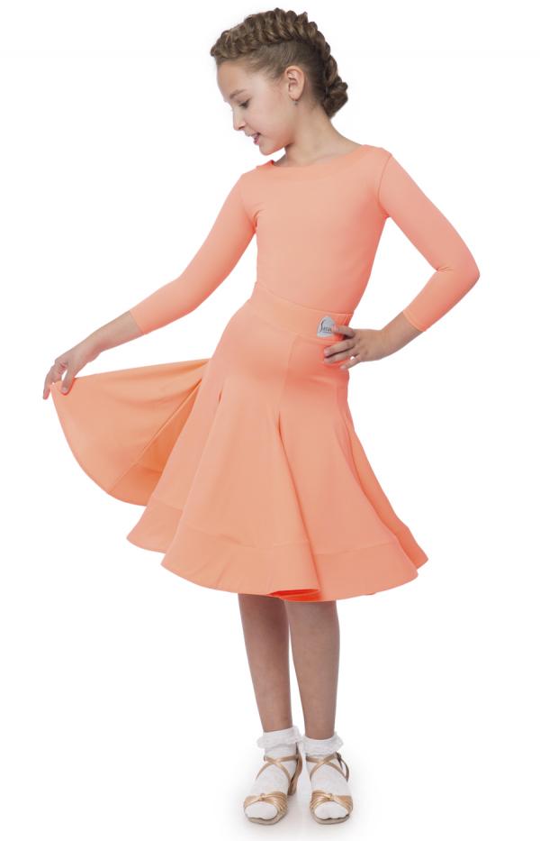 Hayley juvenile dress