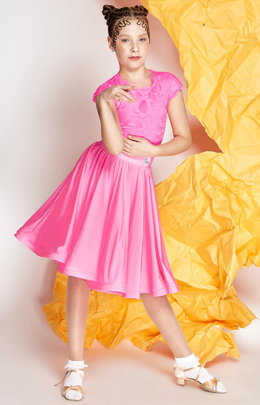 Isabelle juvenile dress