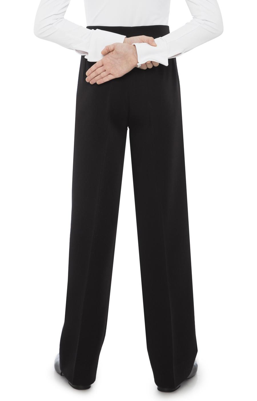 Juvenile basic trouser