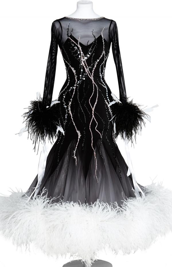 Ballroom dress Katerina