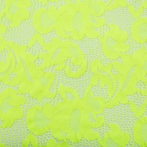 Lime Kelly Lace