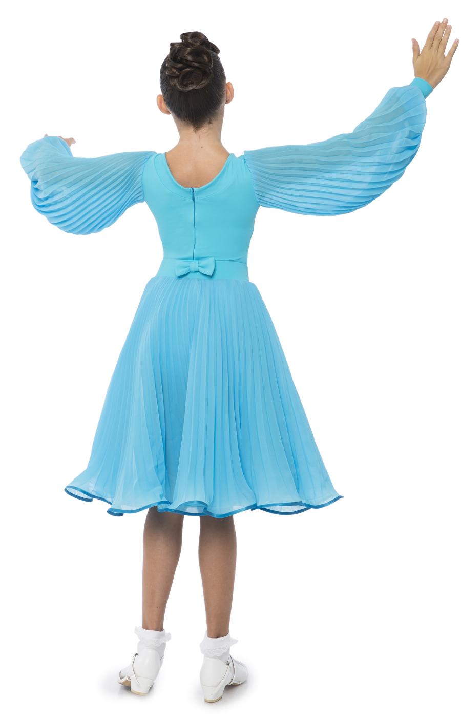 Lana Juvenile dress