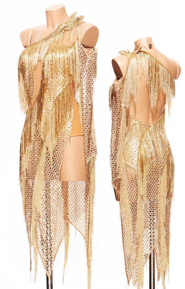 Latin dress Nubia
