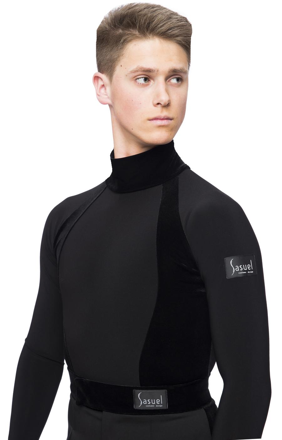 Men's latin body/shirt Aron
