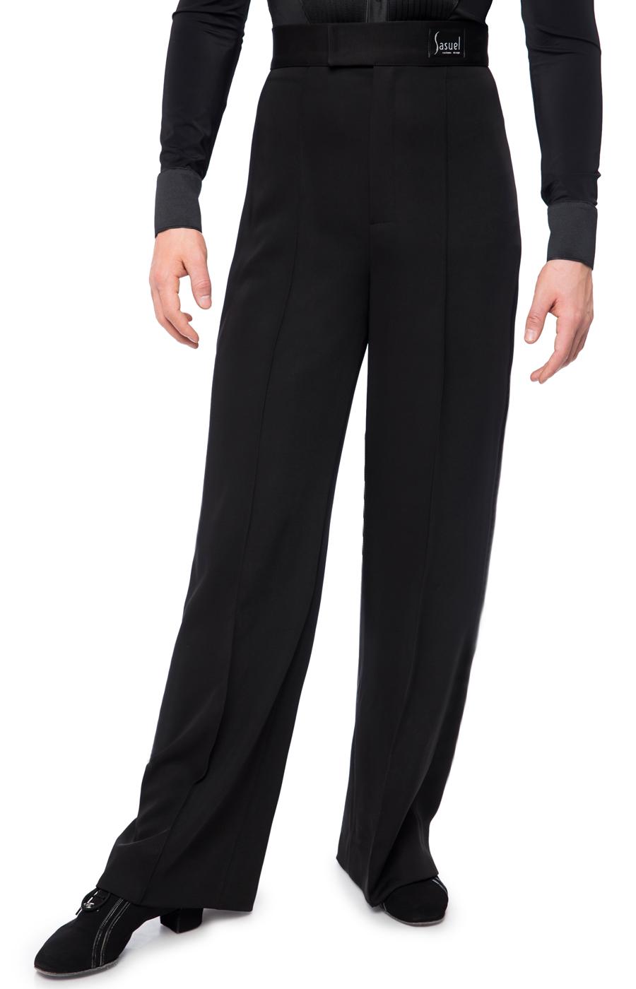 Men's basic trousers