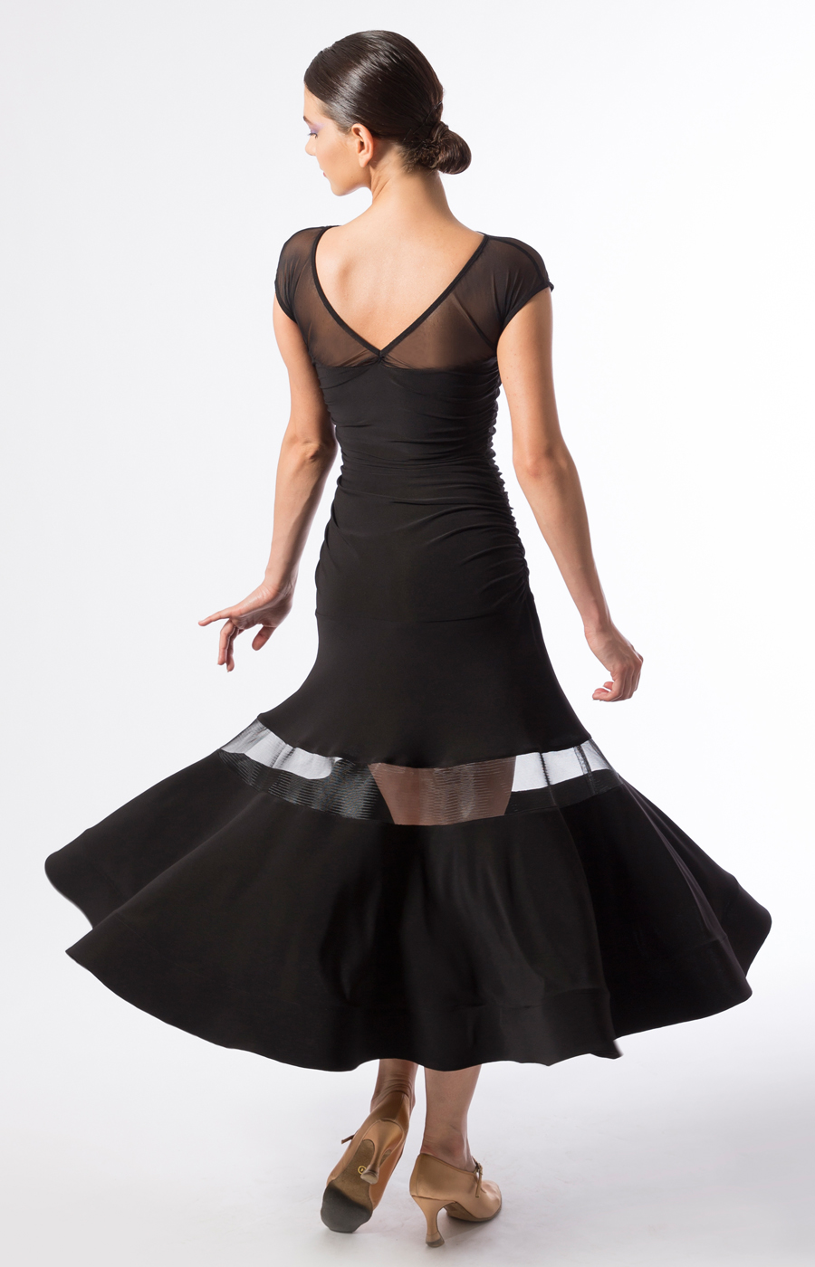 Ballroom practice dress Nelly