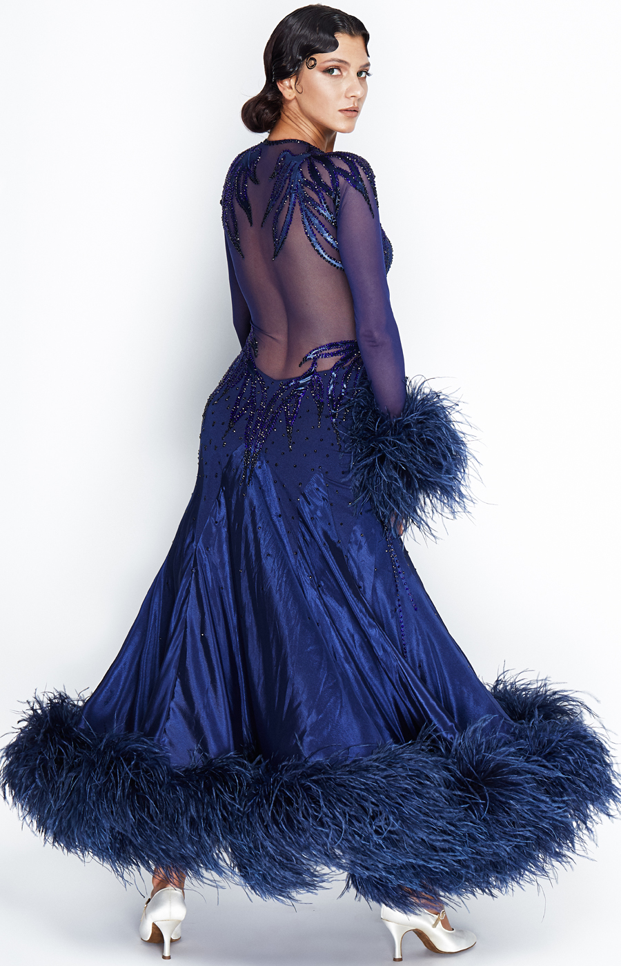 Ballroom dress Ophelia