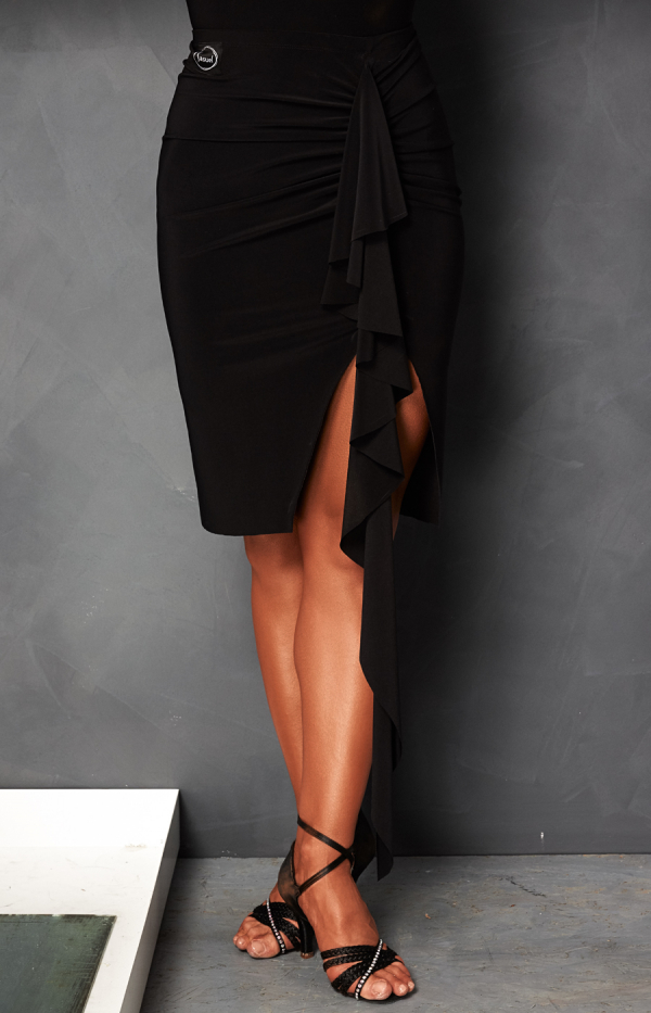 Latin practice skirt Sofia
