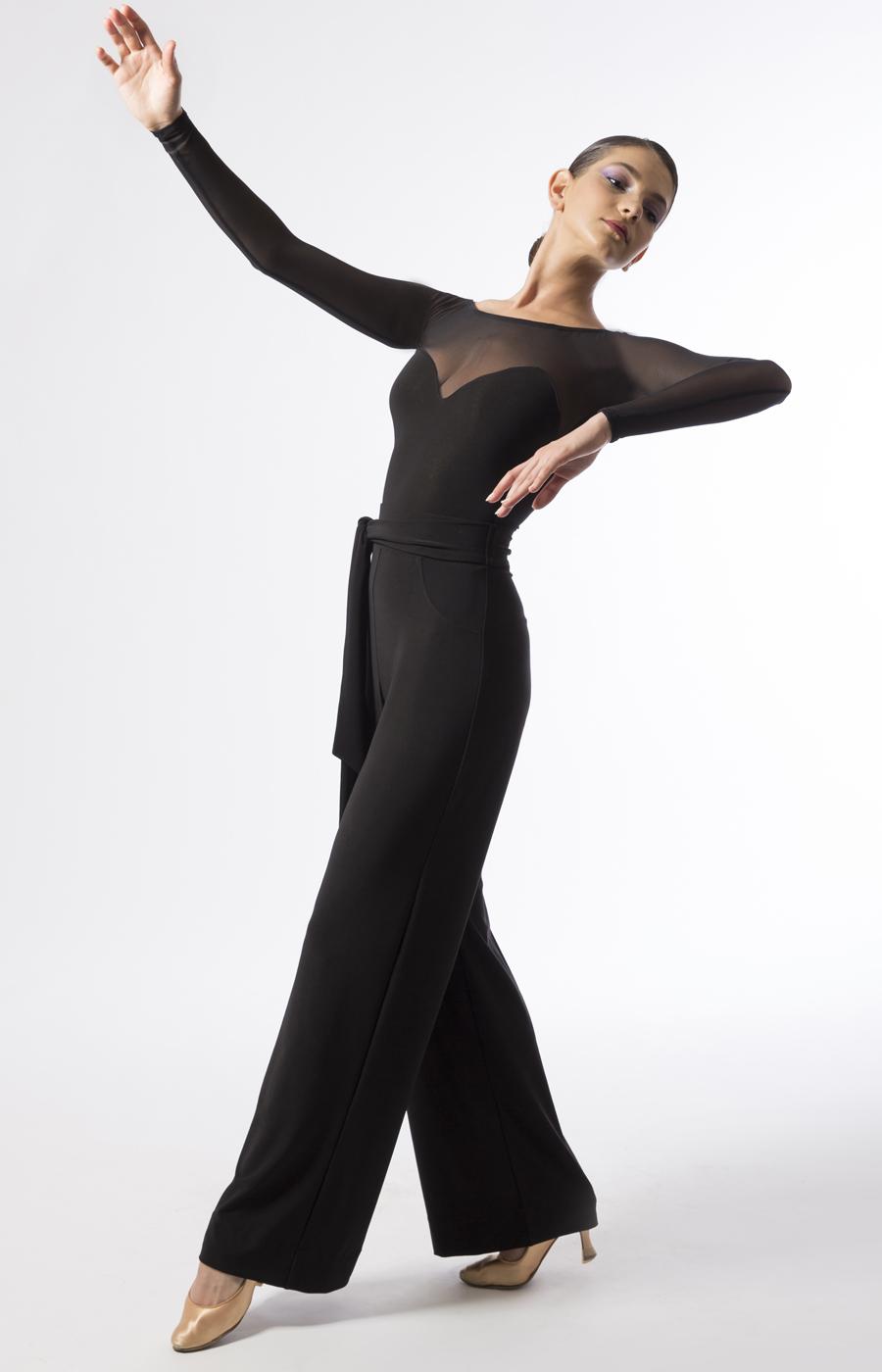 Ballroom trouser Thea