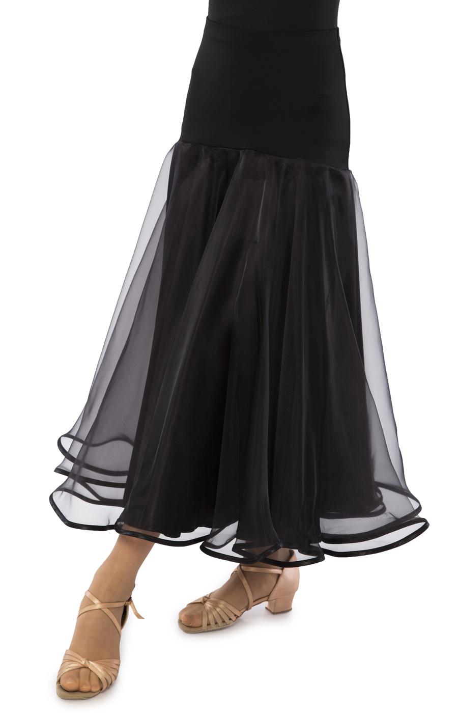 Ballrom practice skirt Emily