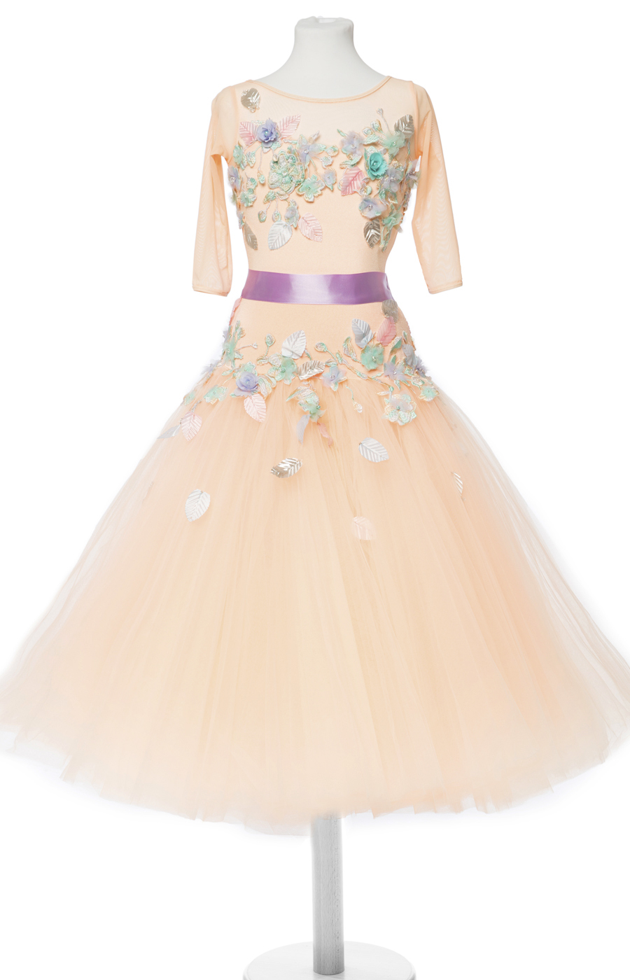 Ballroom dress Henrietta