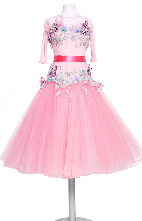 Ballroom dress Mariposa