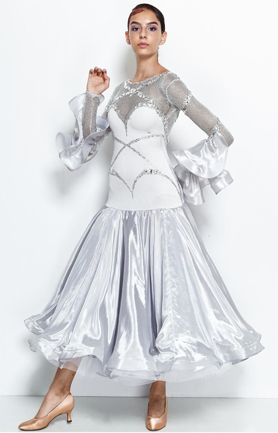 Ballroom dress Reena