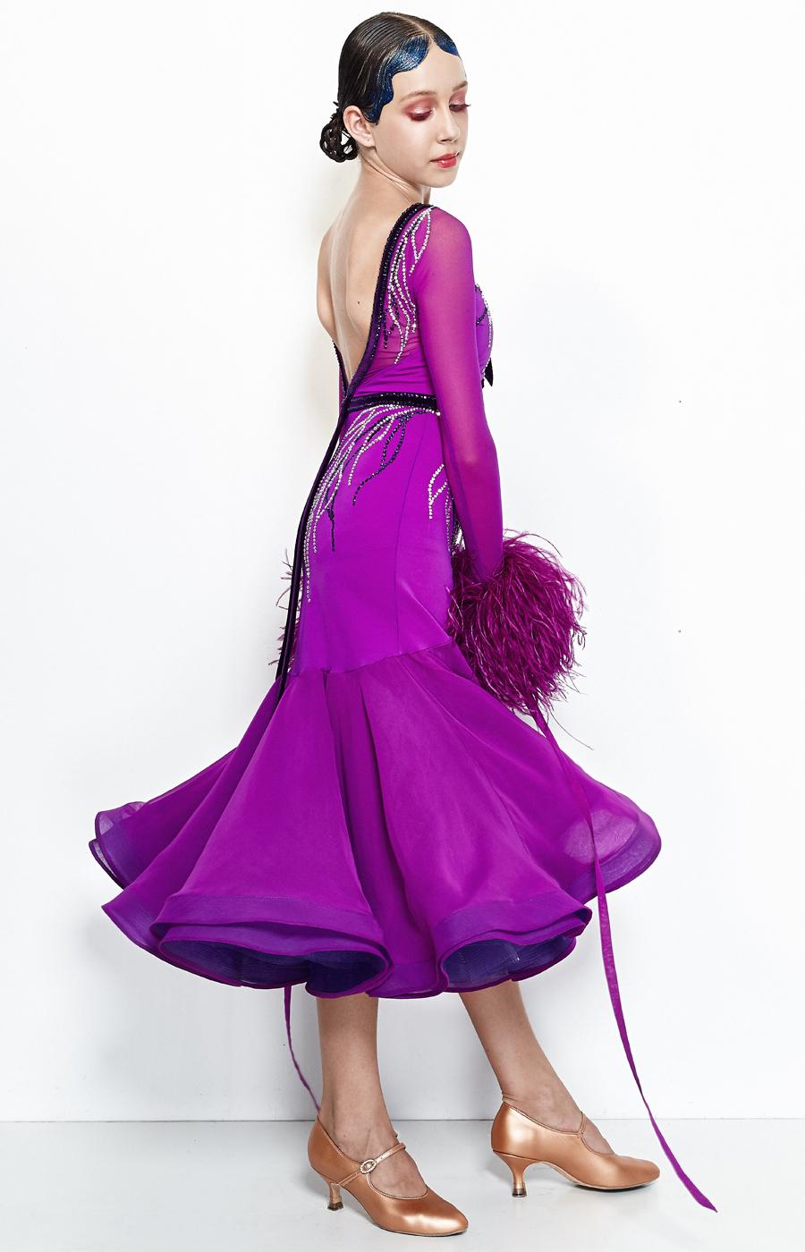 Ballroom dress Tamika