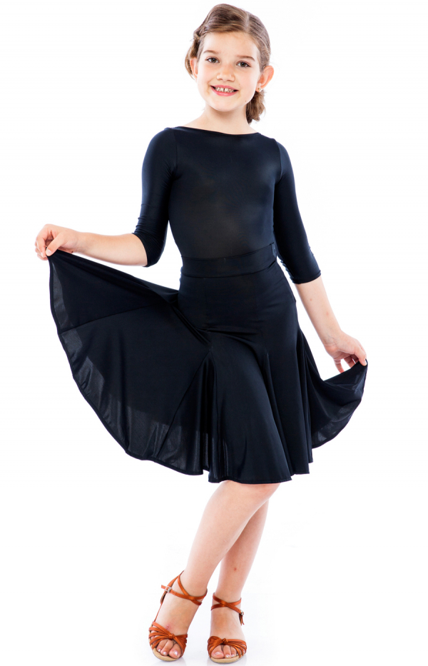 Latin skirt Vera