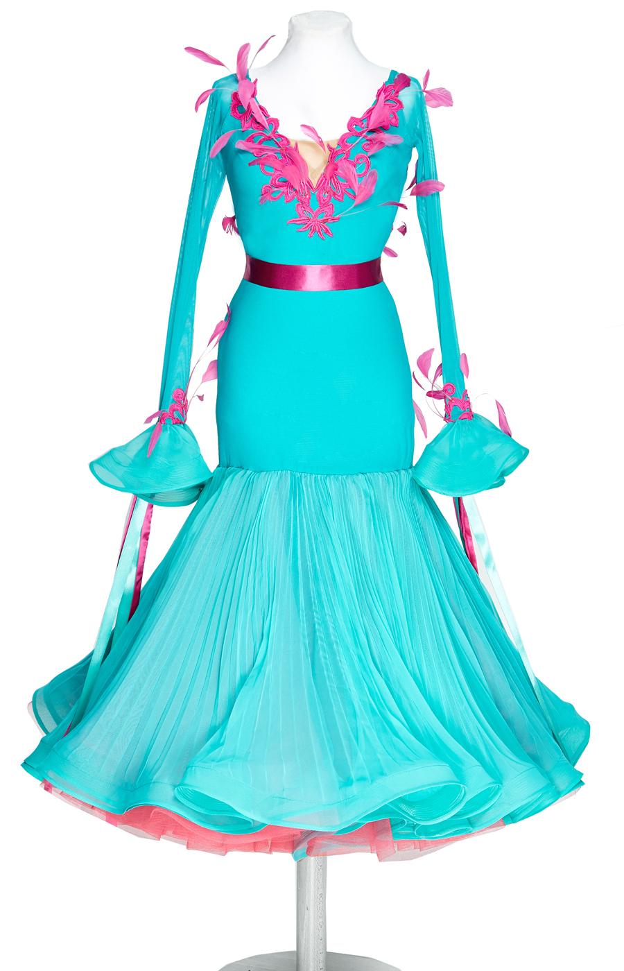Ballroom dress Fernanda
