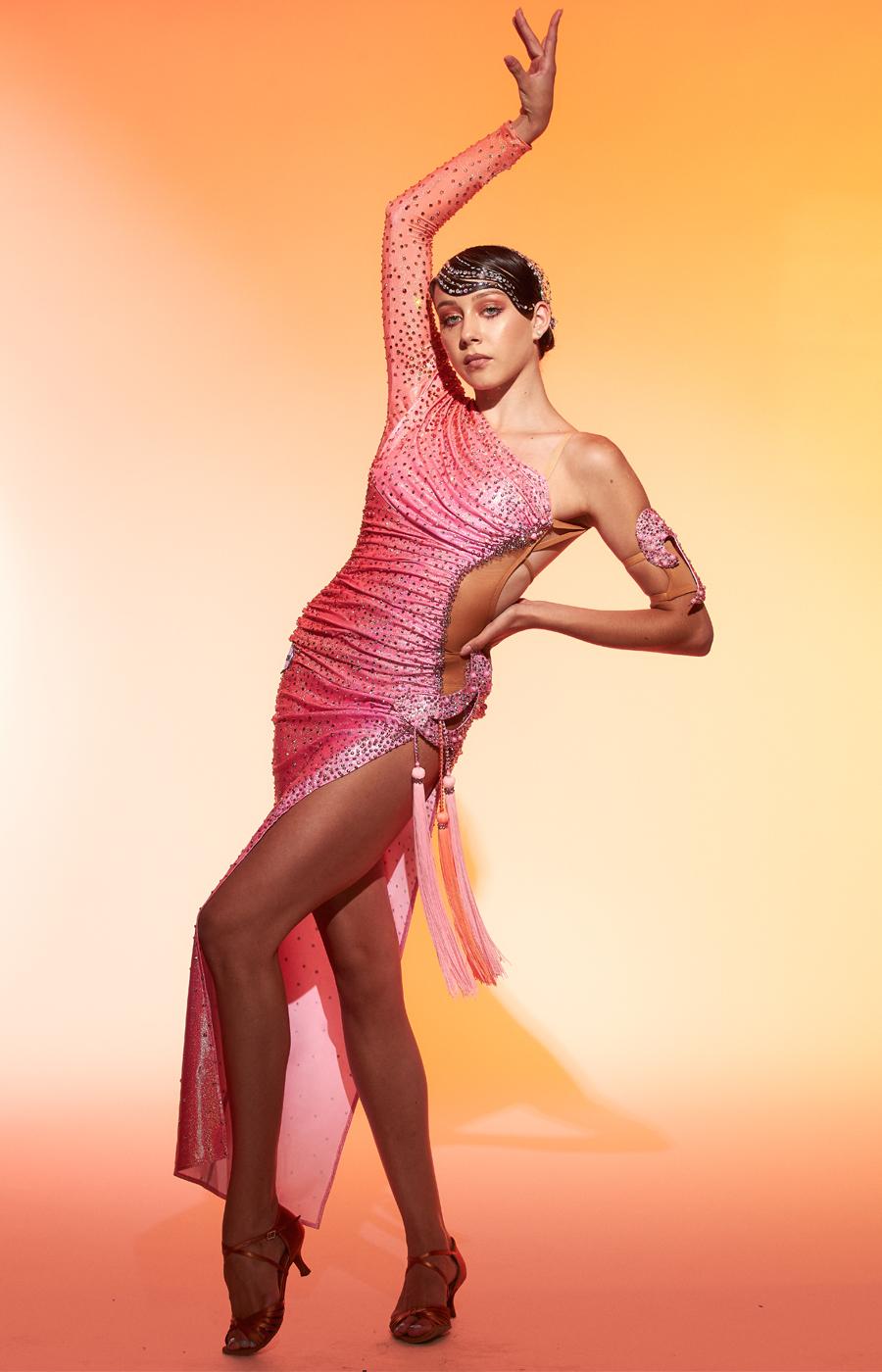 Candy Dream dress (Sponsored)