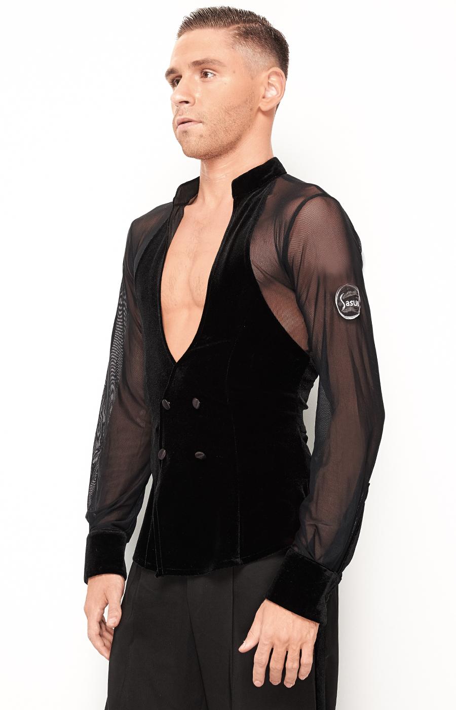 Latin shirt Riccardo