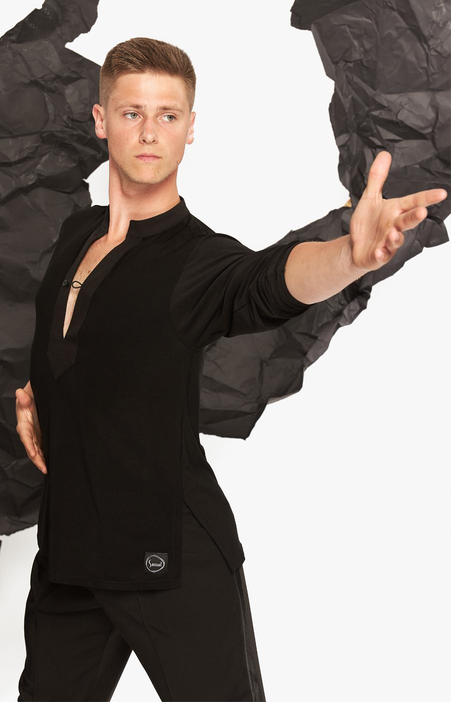 Latin practice shirt Liam