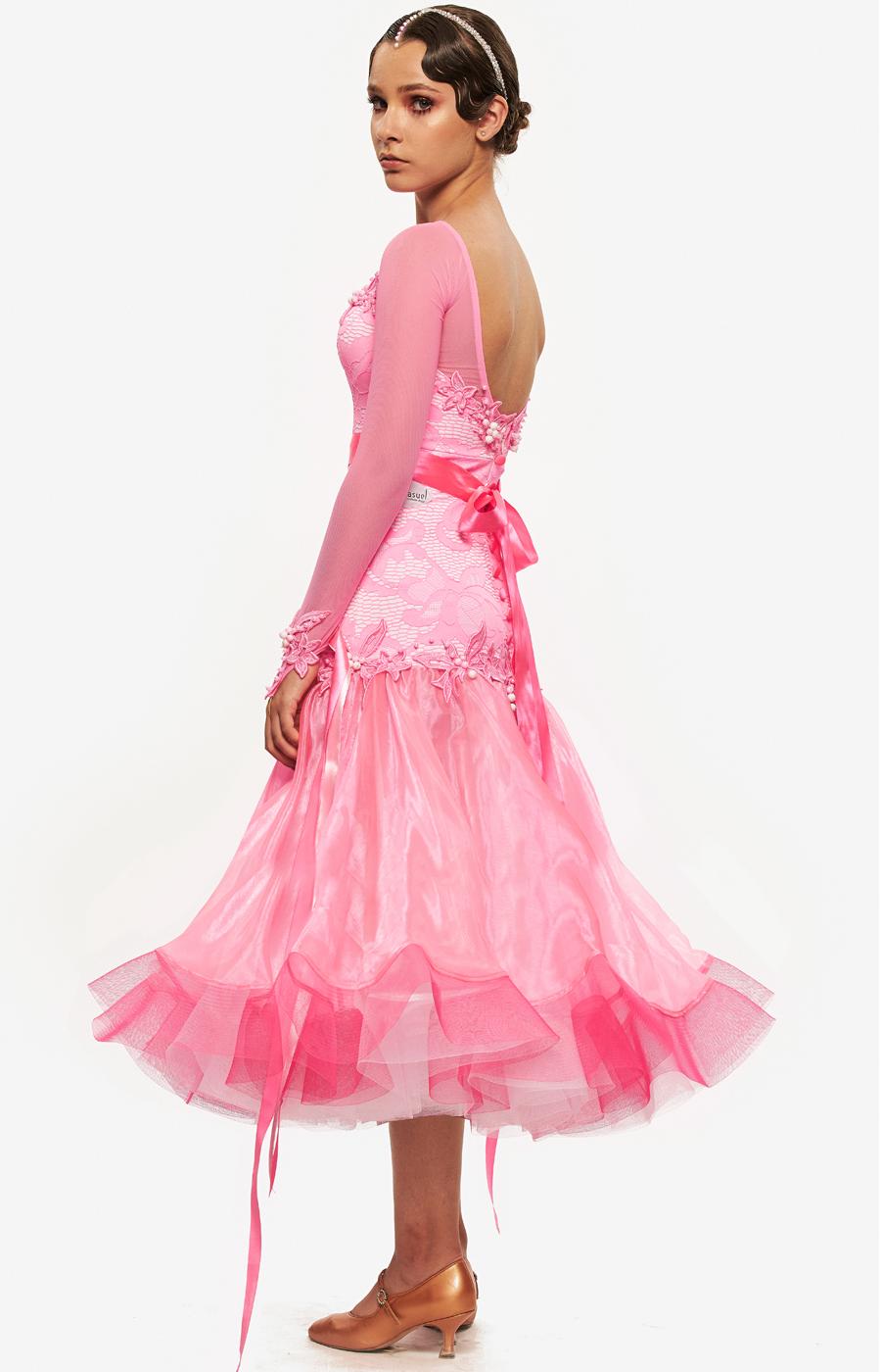 Ballroom dress Candy