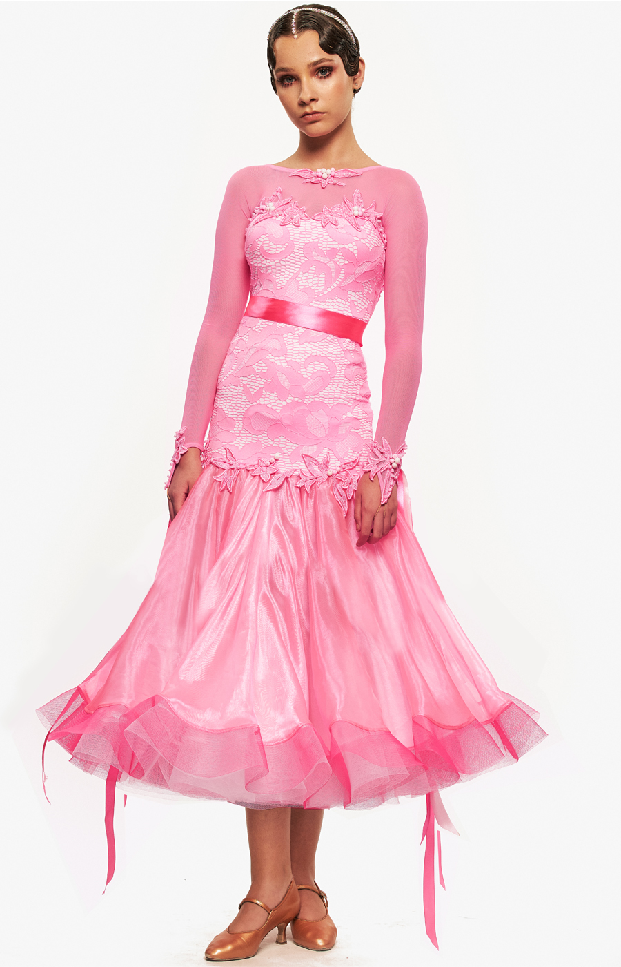 Ballroom dress Candy