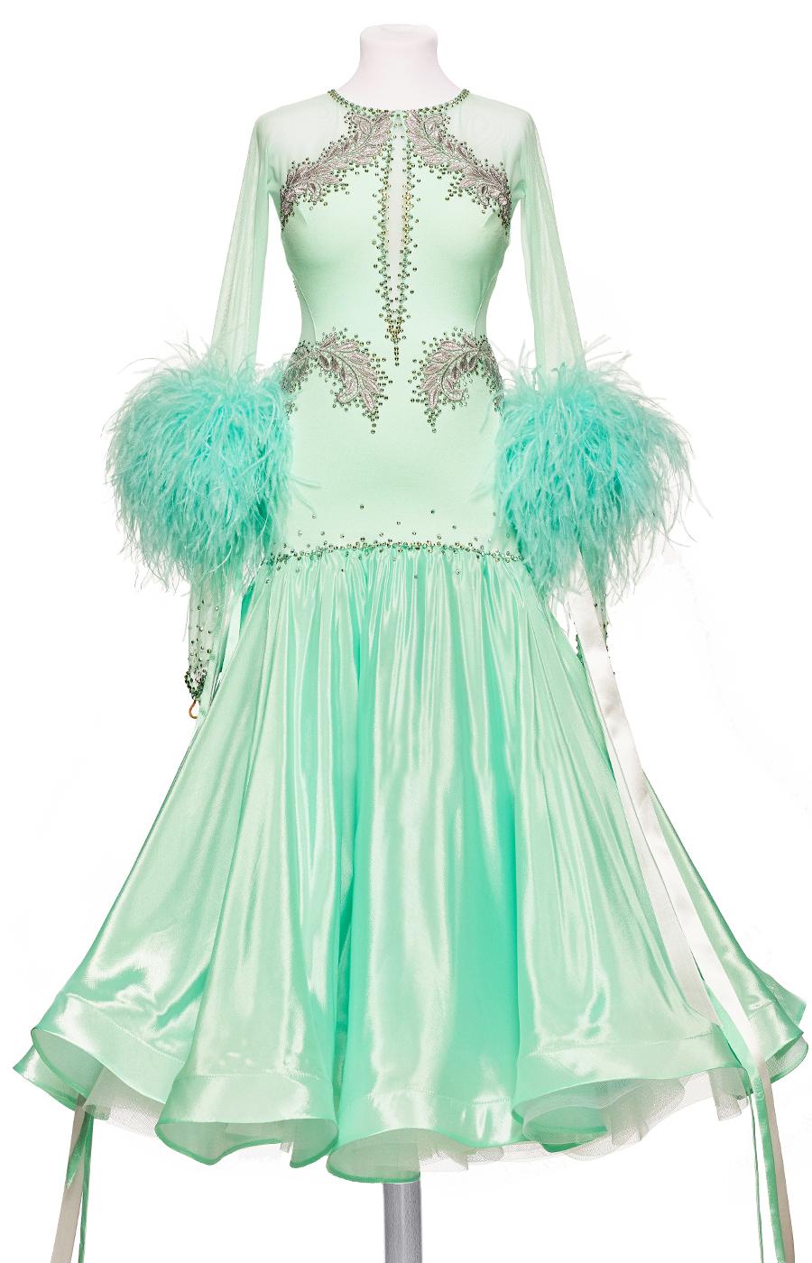 Ballroom dress Celine