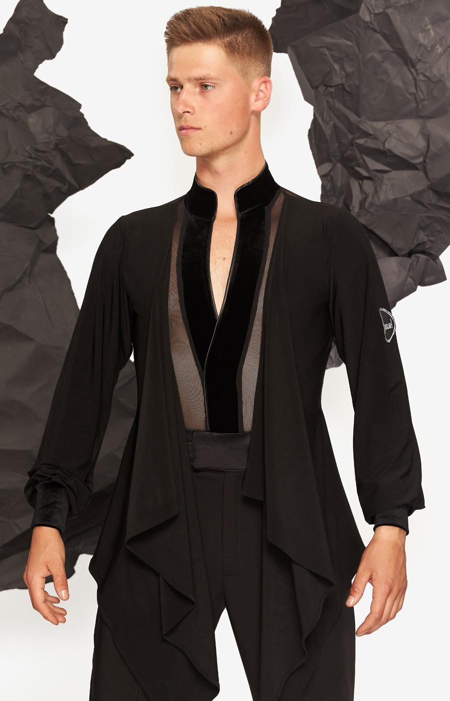 Latin shirt Adam