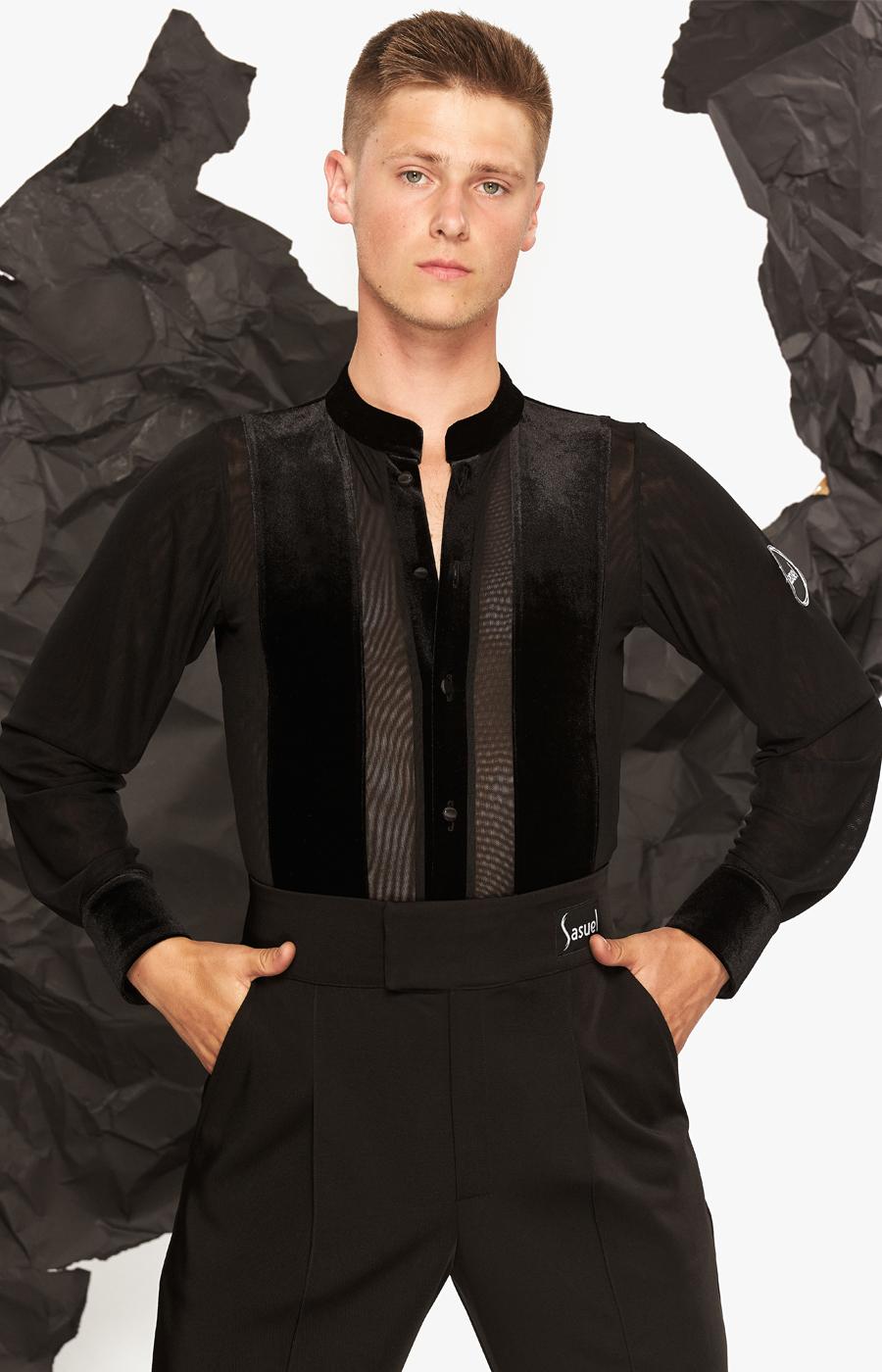 Latin shirt Jaxx