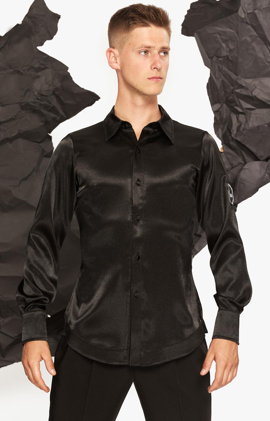 Latin shirt Zander