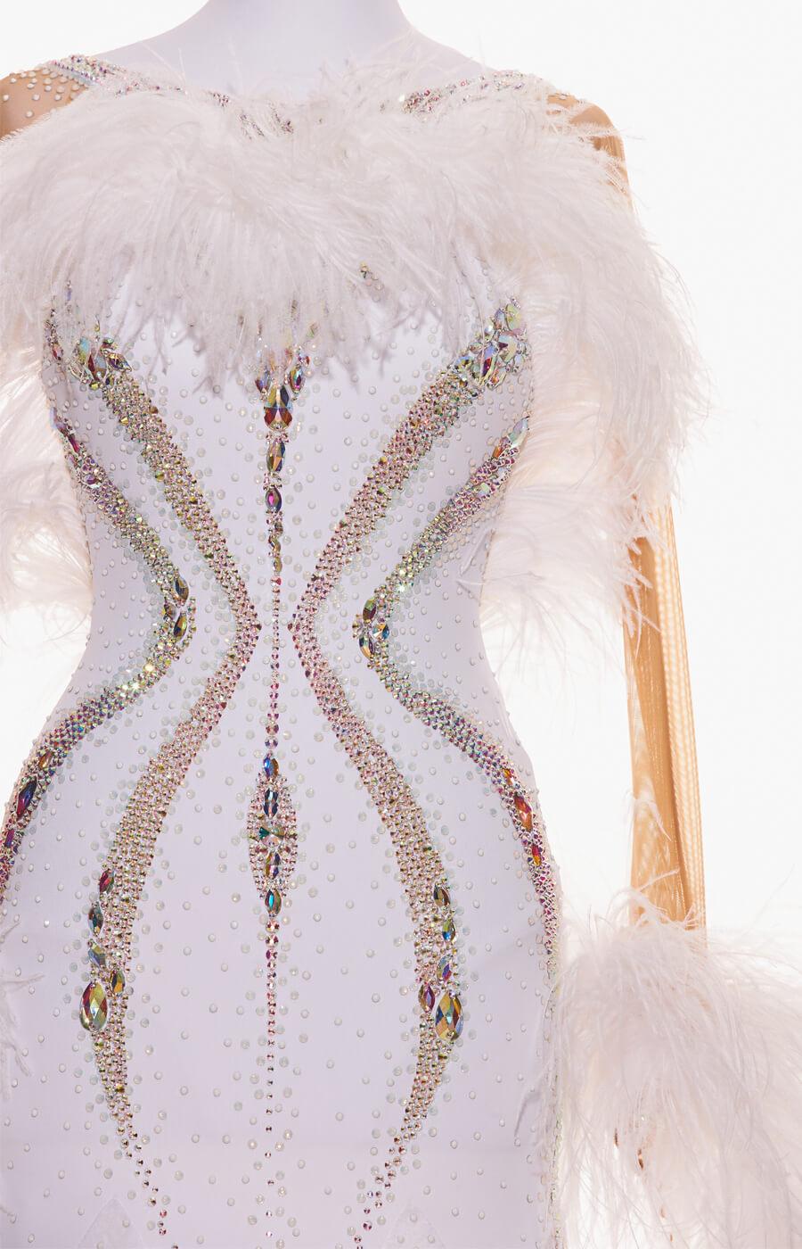 Ballroom dress Althea