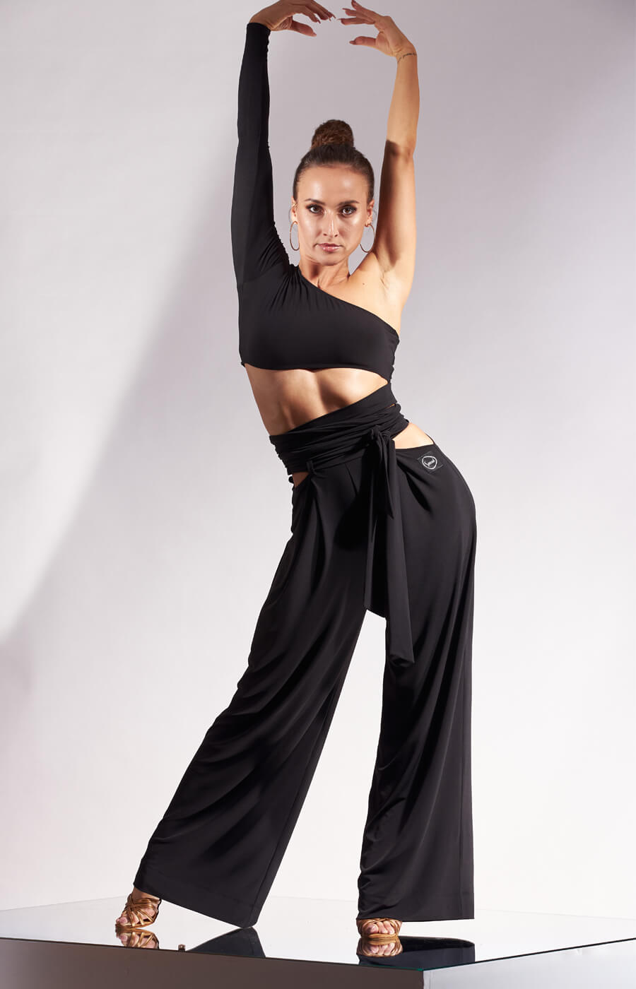 Delilah practice trousers